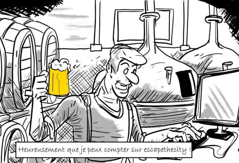 faire sa bière maison
