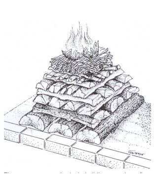 cheminée