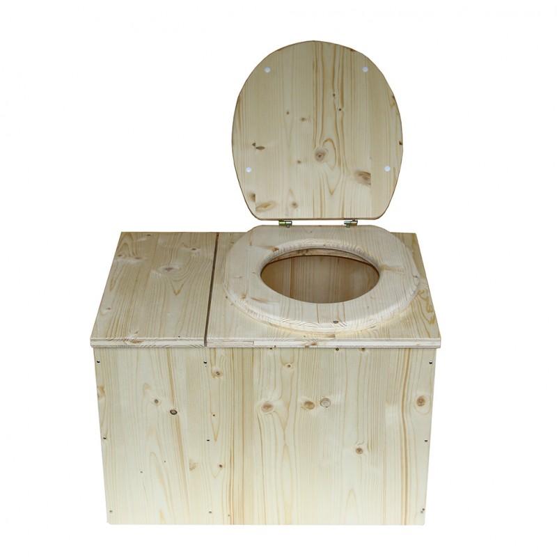 toilettes sèches c'est classe