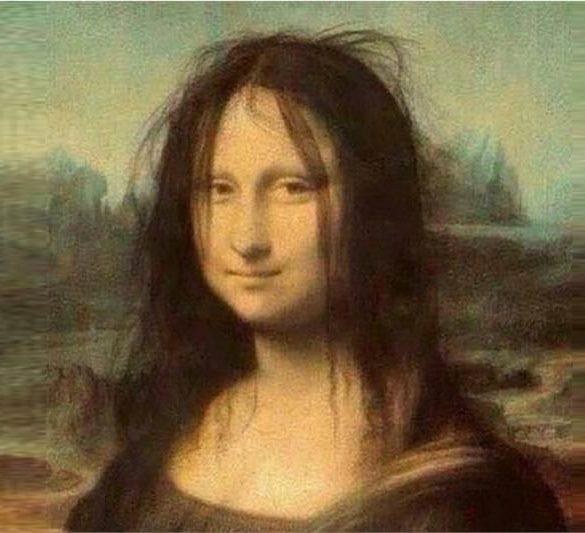 Monday Lisa