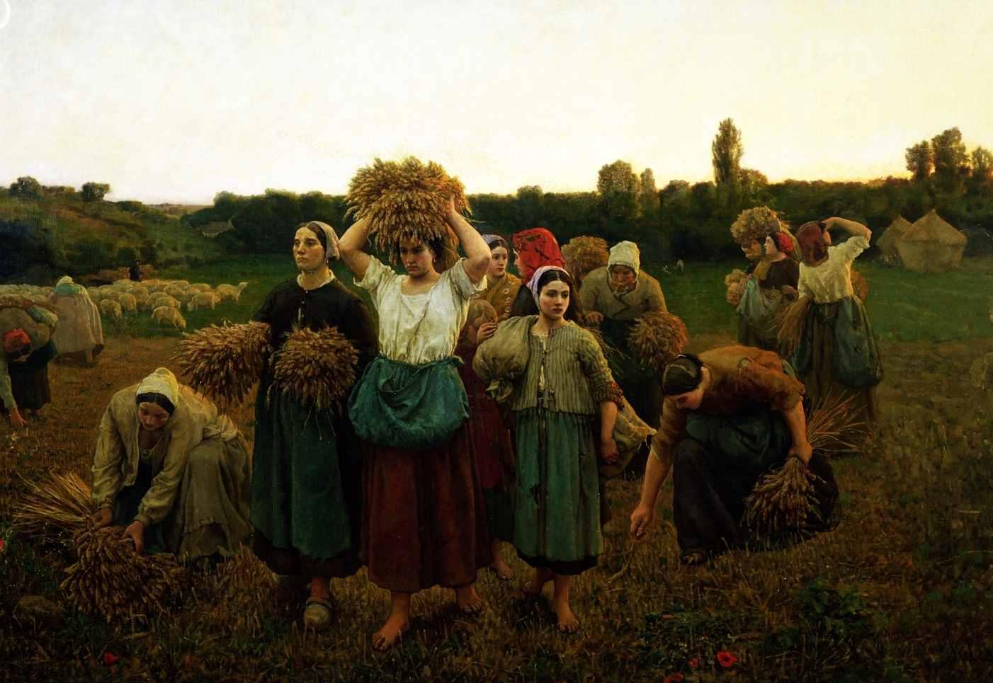 femmes et agriculture