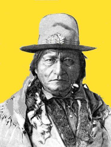 La lettre de Sitting Bull