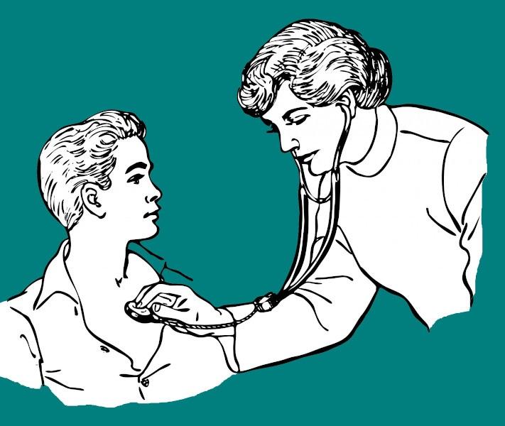 jouer au docteur