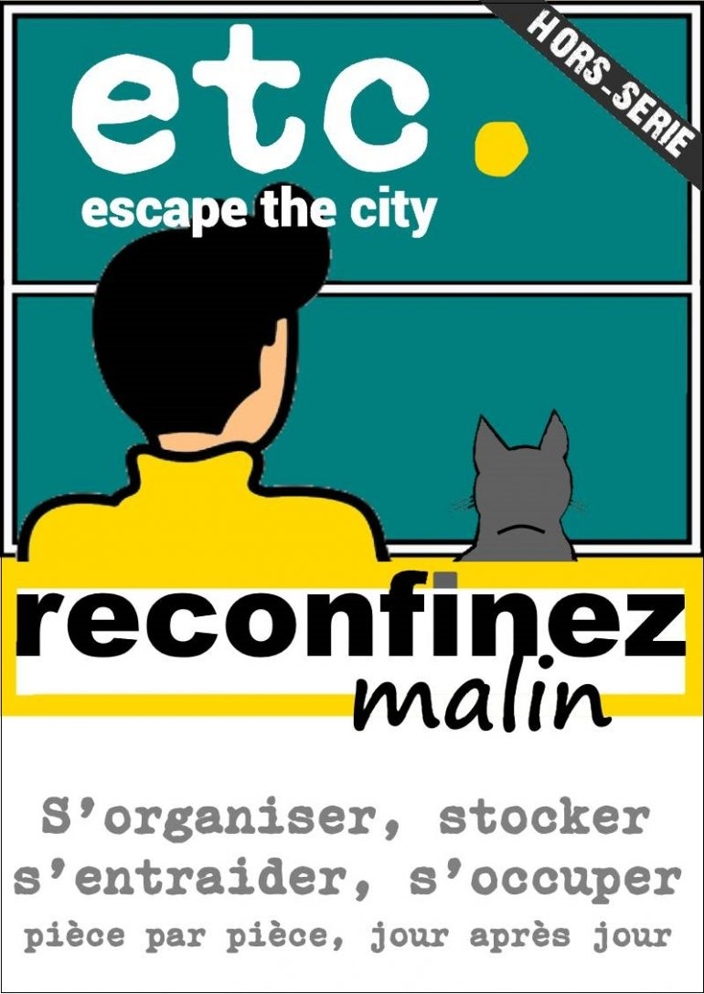 guide du confinement