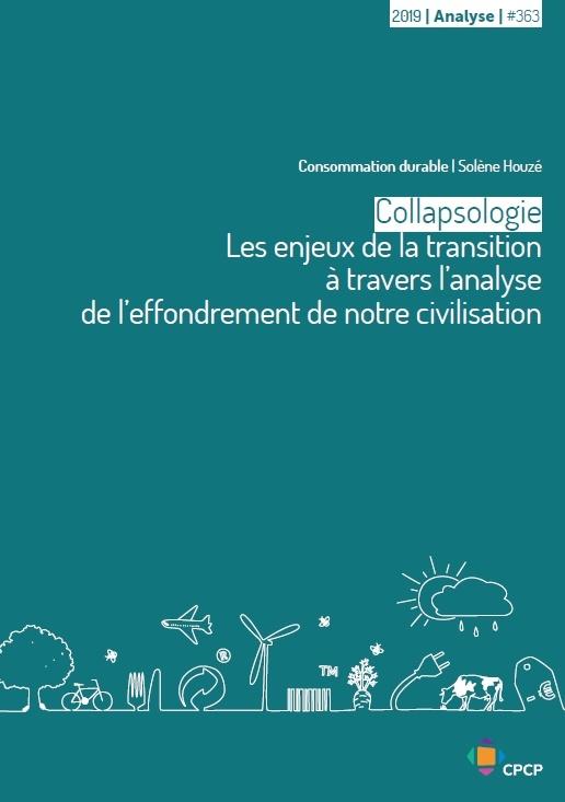 livre collapsologie gratuit pdf