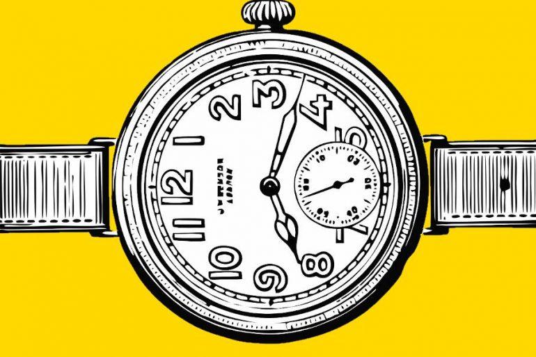 montre pour cadeau