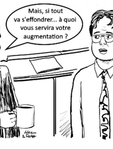 the office ecologie